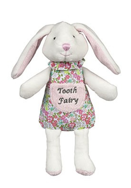 Plush Tooth Fairy - Beth Bunny