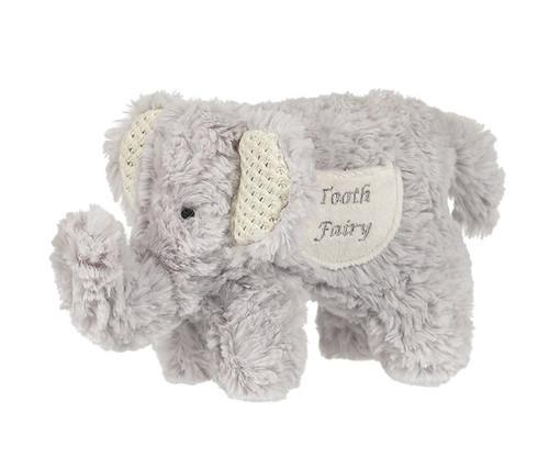 Plush Tooth Fairy - Emerson Elephant
