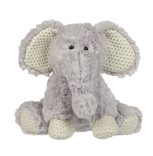 Plush Animal - Emerson Elephant