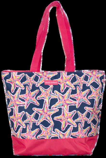 Simply Southern Tote Bag - Sea Star