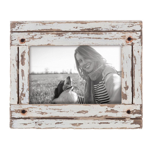 Heartland Photo Frame - 4x6 White