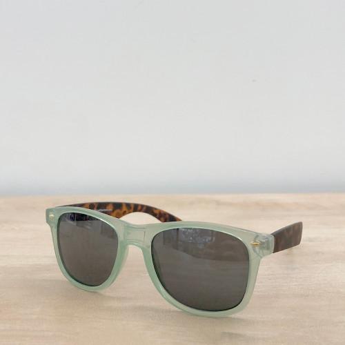 Laguna Wayfarer Sunglasses - MInt
