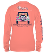 Simply Southern LS Tee - Preppy Best