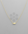 Petite KY Necklace
