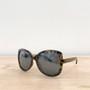 Huntington Sunglasses - Tortoise