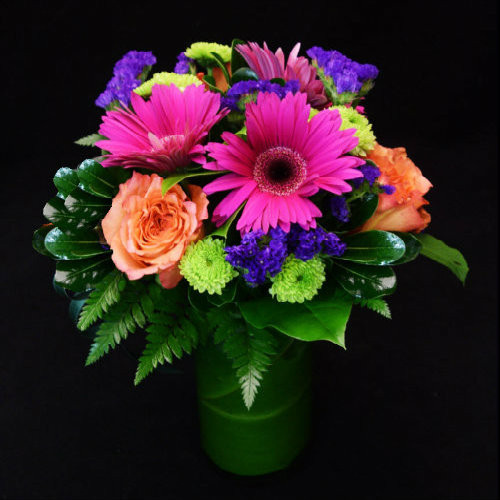 CHEERFUL DAY BOUQUET