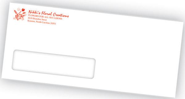 Full Color Envelopes