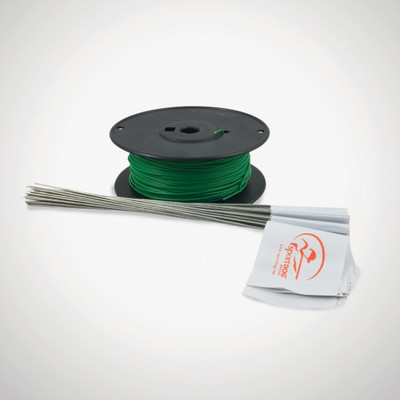 SDF-WF Wire and Flag Kit for SDF-100A