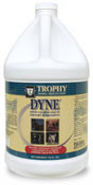 Dyne Liquid Vitamin gallon (For hard hunted dogs)