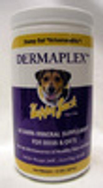 Happy Jack Dermaplex Powder