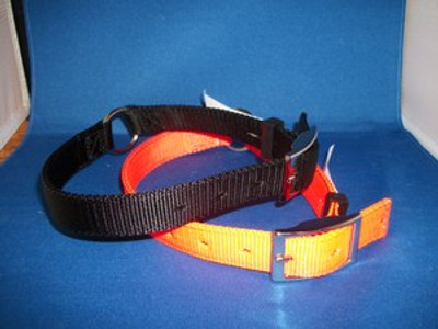 "1"" O Ring Only 2 Ply Nylon Collar"