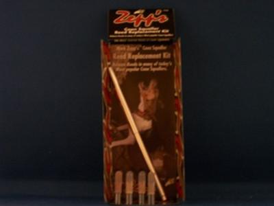 Zepp's Reed Kit (For Coon Squaller)