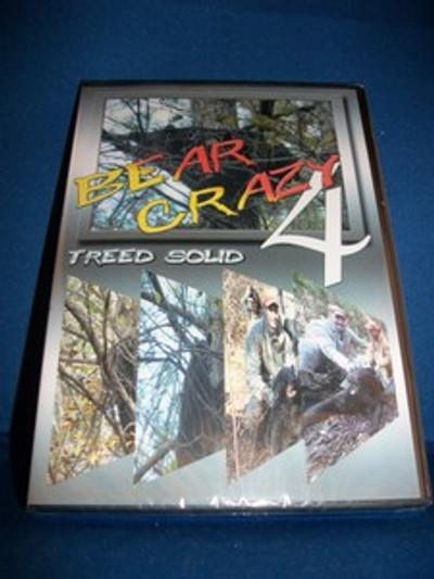 Bear Crazy DVD Vol IV