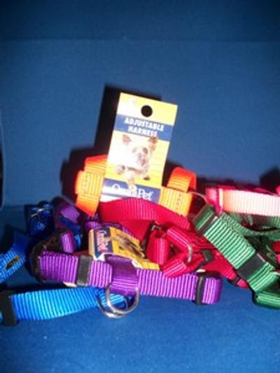 Small Nylon Harness