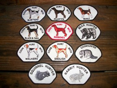 """""""Breed"""" Patch"""