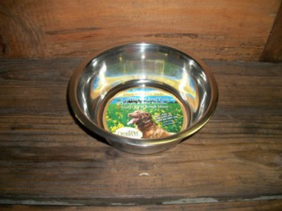 Standard Stainless Steel 2qt. Bowl