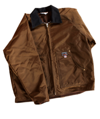 Dan's Country Rambler Coat 2XL