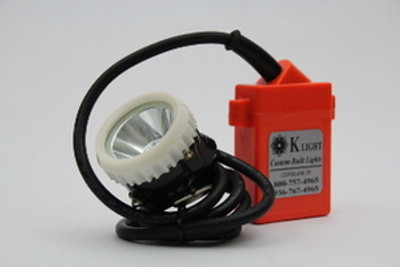 K-Light 4200 LED - 4 Volt Light