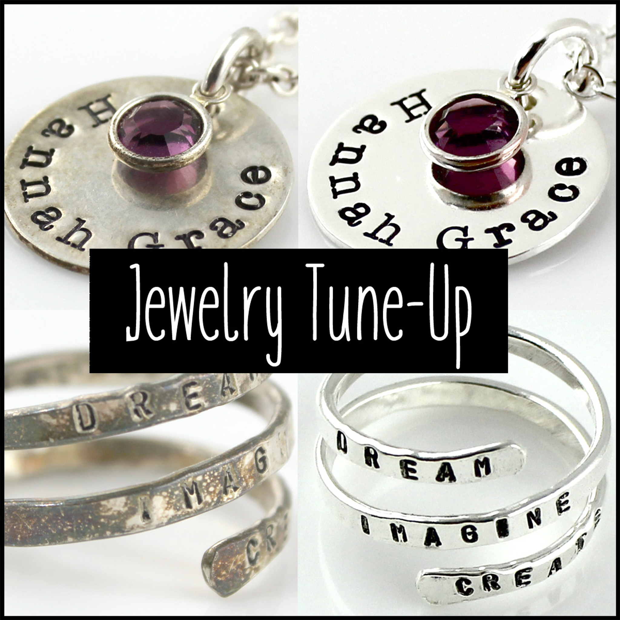 Jewelry Care: Tune-up Services from Punky Jane Jewelry