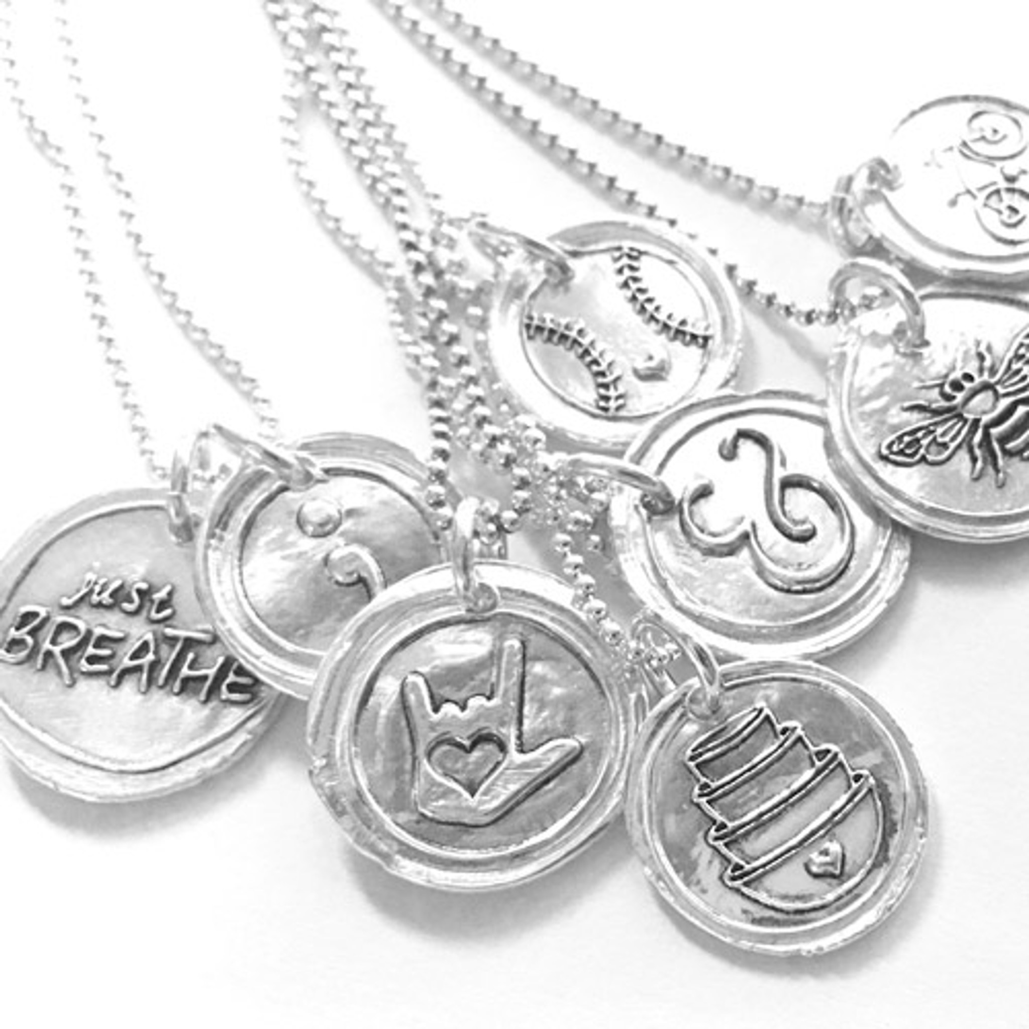 We are so excited about these new Wax Seal Designs!