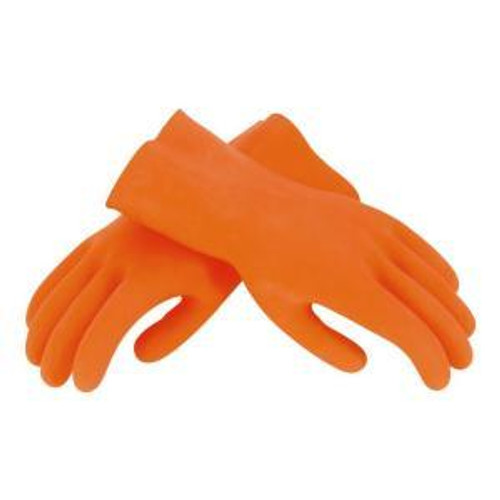 Heavy Duty, Multi-Purpose Gloves for Grouting