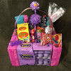 Girls Peeps Basket