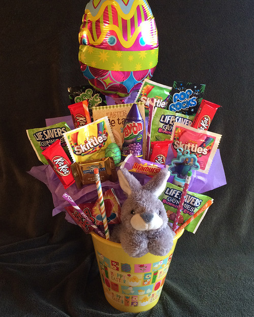 Bucket of Easter Joy!