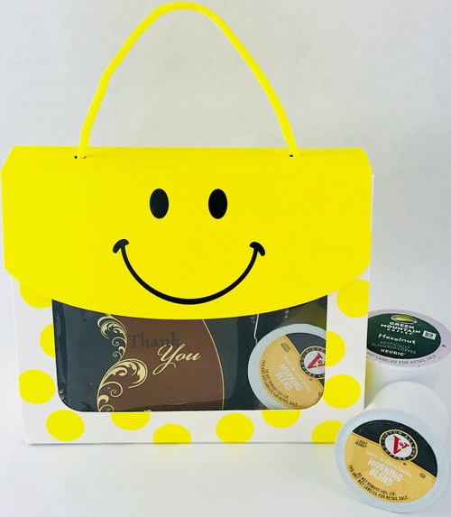 All Smiles Tote