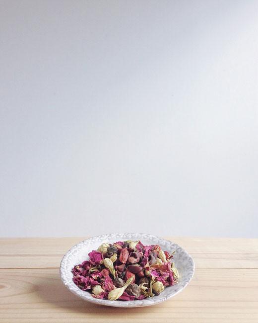 fleurs & cacao