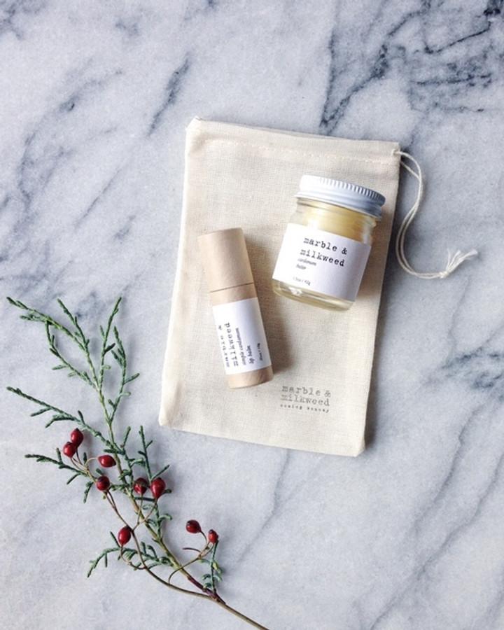 mini cardamom gift set
