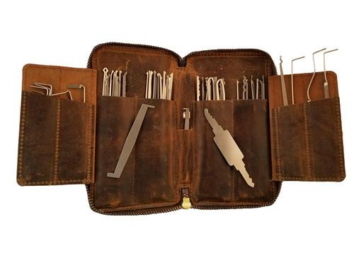 60 Piece Lockpick Set (PRO-PAK-65)