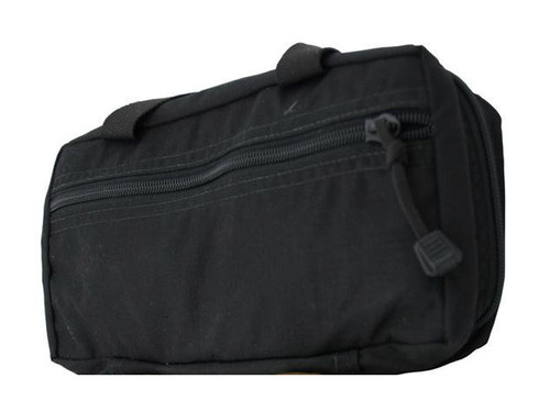 Handcuff Carrying Case (outside view)