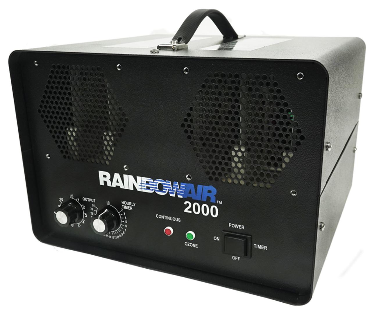 Rainbowair Activator 2000 Series II Ozone Generator (5600-II)