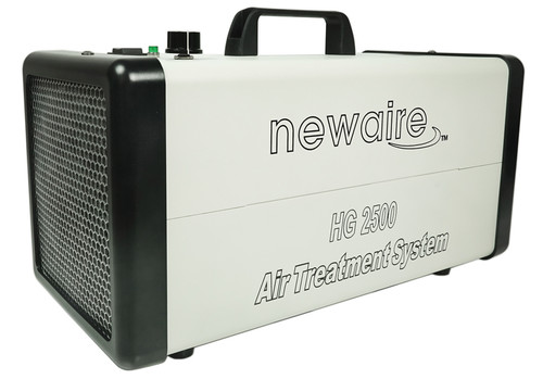 HG2500 Hydroxyl Generator Air Treatment System