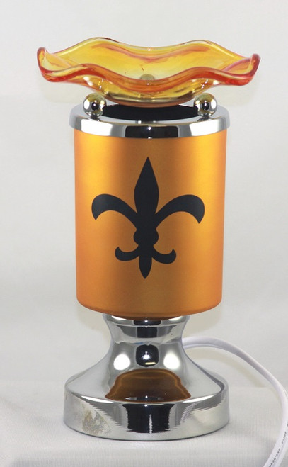 Touch Sports Design Electric Oil Lamp Burner