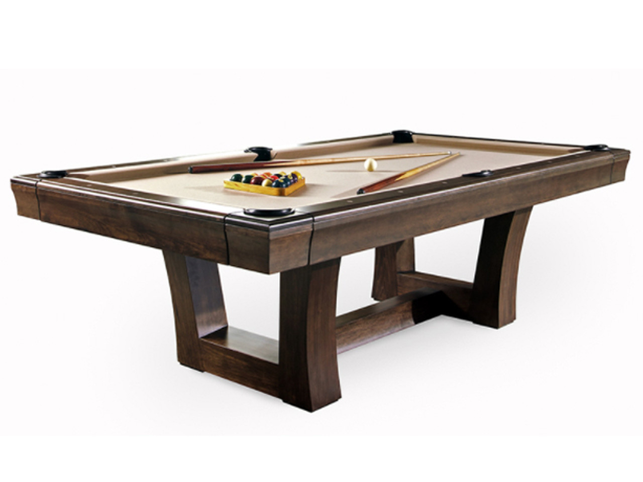 California House City Pool Table The Pool Table Store - Billiard pool table supplies
