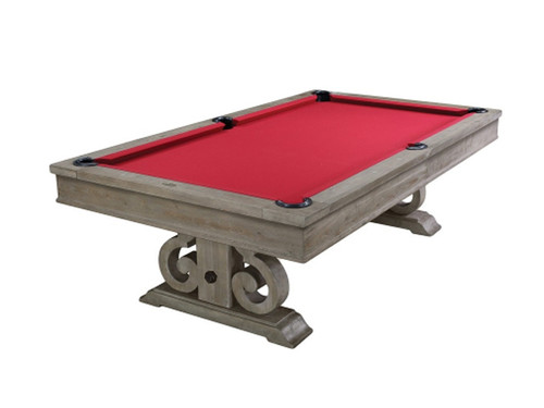 Imperial International Barnstable/W Dining Top Pool Table
