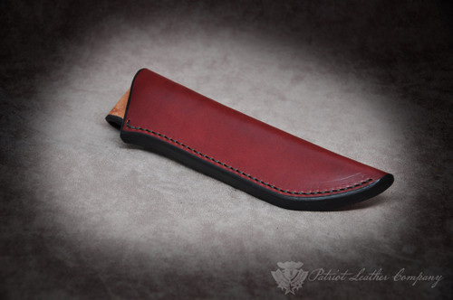 Federalist Bushcraft Sheath