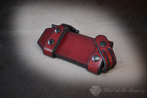 Marquis Scout Sheath