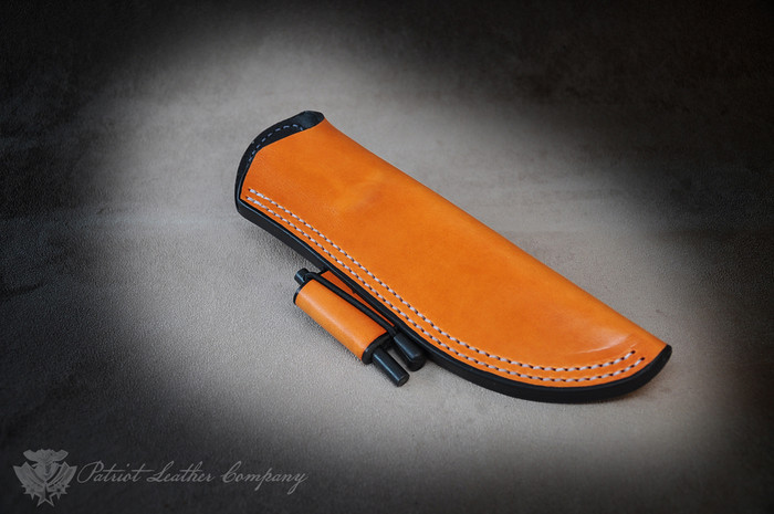 Intolerable Bushcraft Sheath