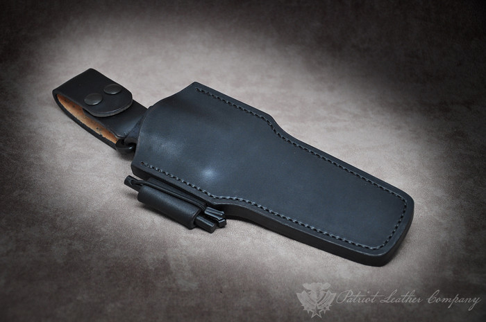 Yorktown Bushcraft Sheath