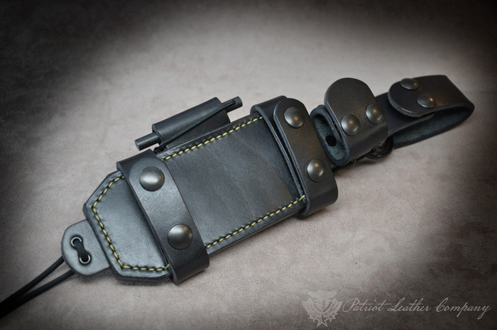 General Leather Sheath