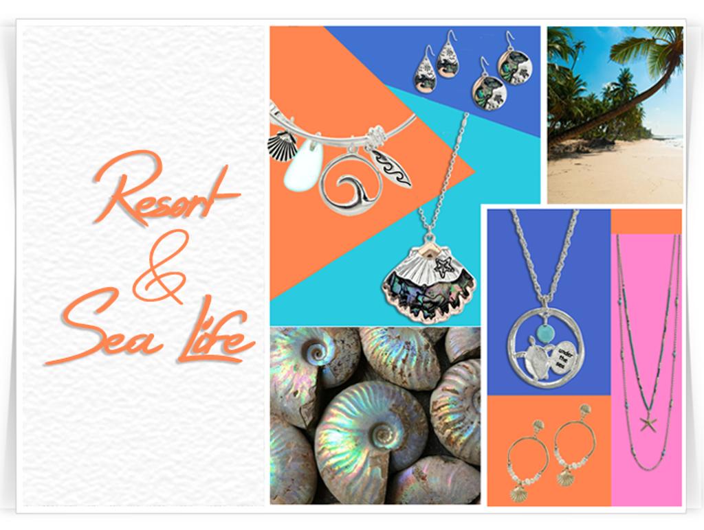 Resort & Sealife