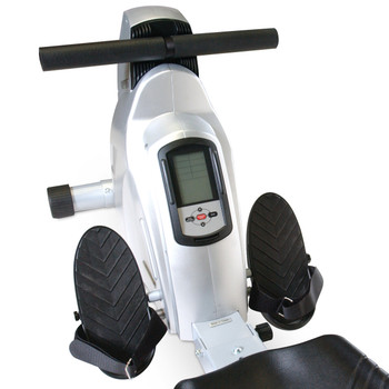 Close-up of Velocity Exercise Magnetic Rower