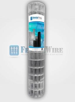 """16g welded wire 24""""x100' 2""""x4"""""""