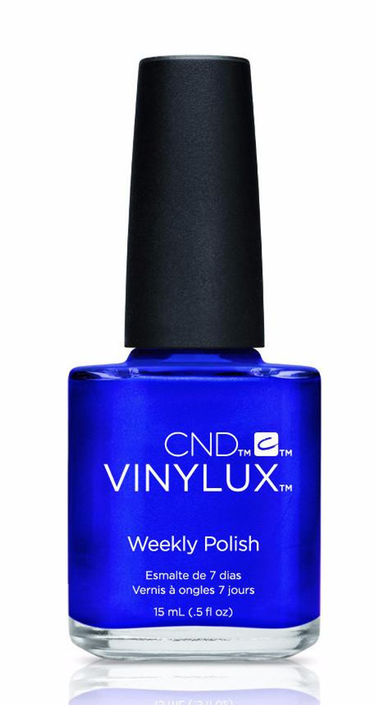 CND Vinylux, Purple Purple #138 .5oz
