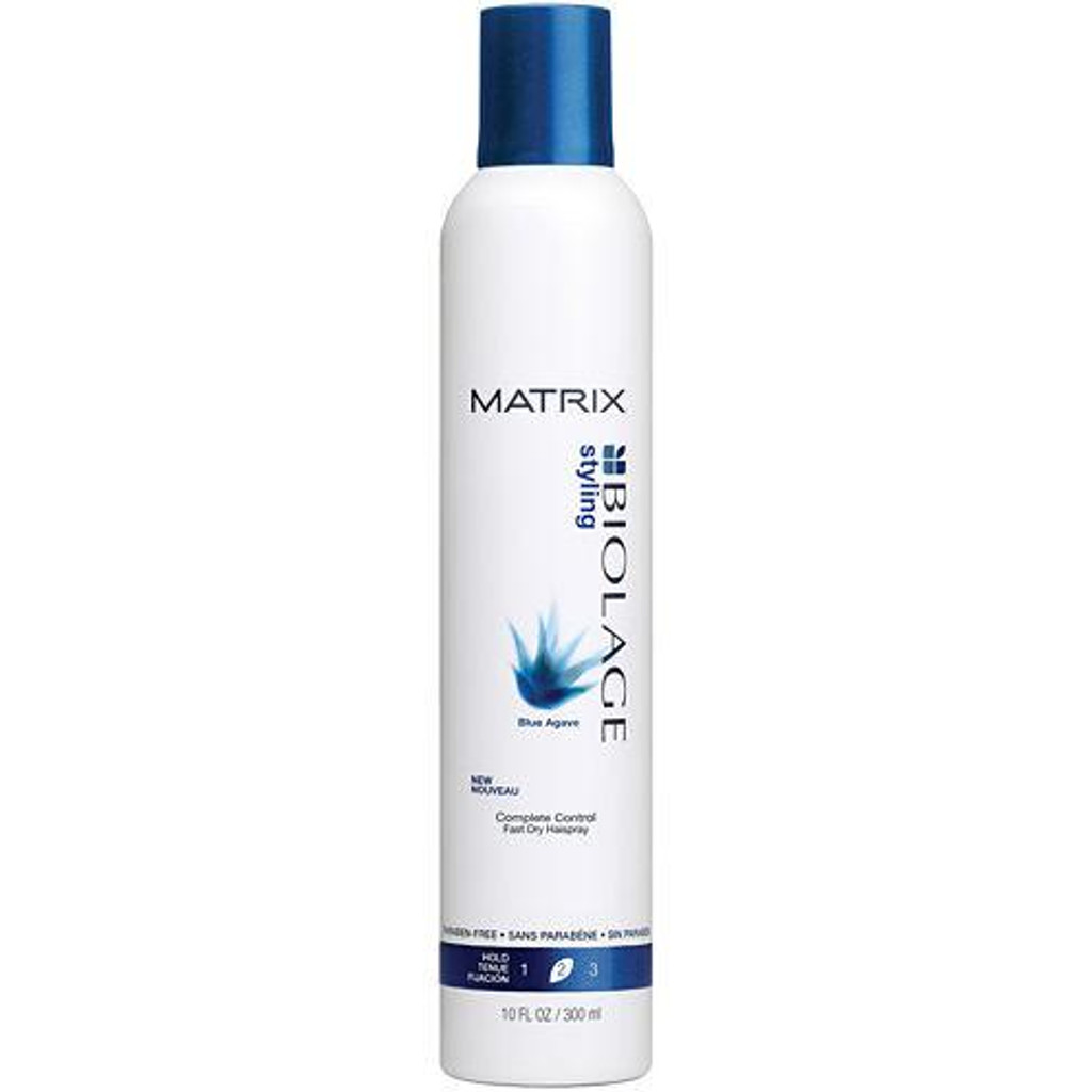 Complete Control Hairspray 10 oz