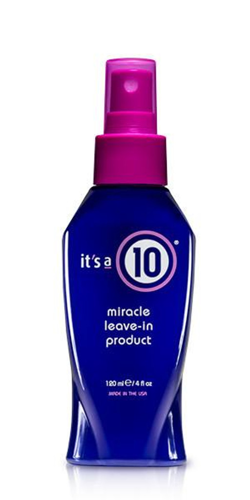 Miracle Leave-in Spray 10oz