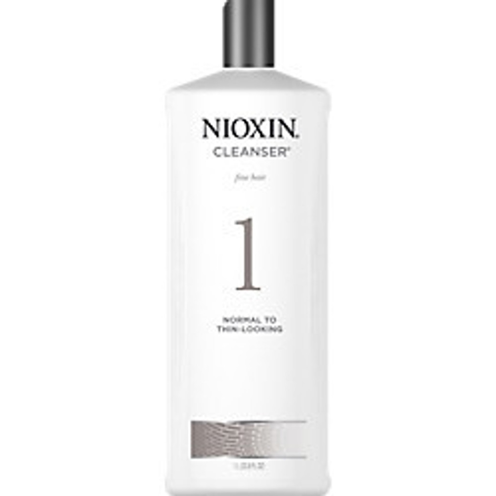 System 1 Cleanser 33.8 oz