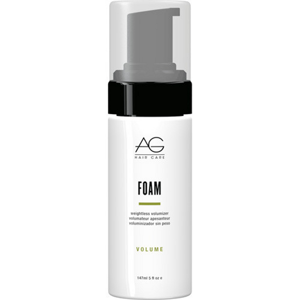 Foam Weightless Volumizer 5oz